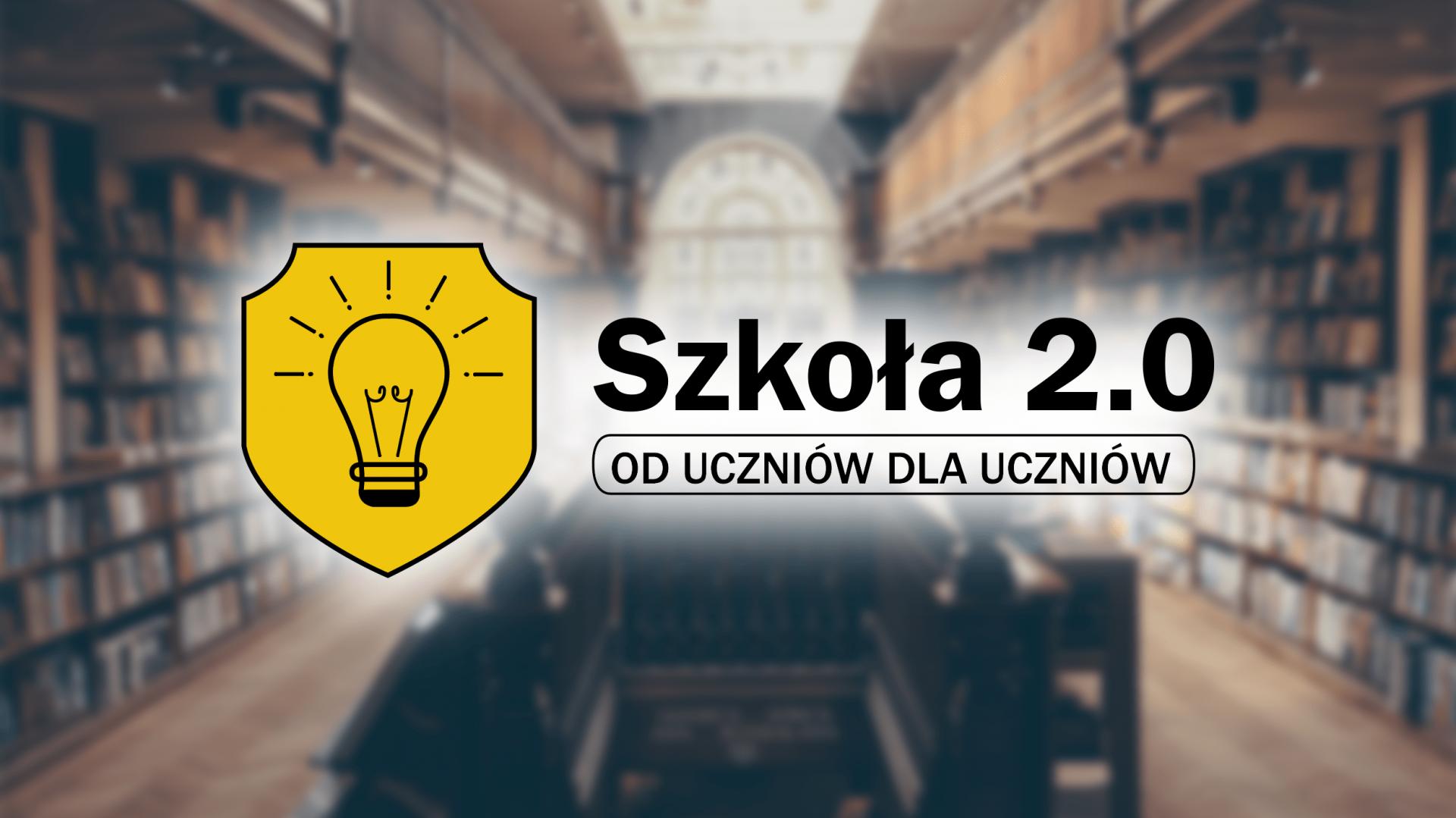 Szkoła 2.0